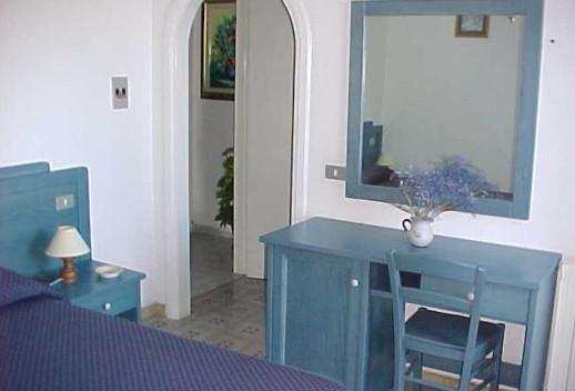 Hotel La Ninfea - Camere